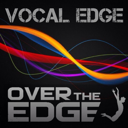 Over The Edge: Smule Songbook