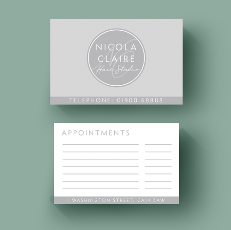 NICOLA CLAIRE HAIR STUDIO
