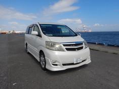 2006 Toyota Alphard AS Platinum Selection MPV, £9250 UK Stock