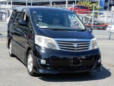 2007 Toyota Alphard AS Prime Selection MPV,  £9495  UK Stock