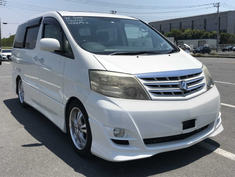 2005 Toyota Alphard MS  MPV, Due late August  £8750
