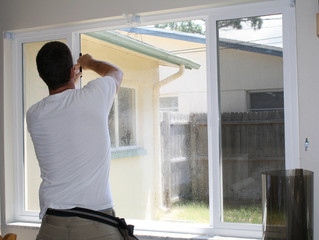 5 Reasons to Get Your Home Windows Tinted