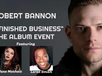 The Album Release Event with Jane Monheit and Loren Smith