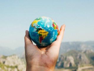 Vai internacionalizar sua Carreira, Empresa ou Negócio?