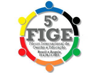 5º FIGE – Fórum Internacional de Gestão e Educação