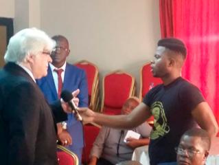 Competency em Angola - no ASPA