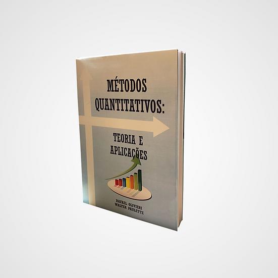 Métodos Quantitativos: Teoria e Aplicações