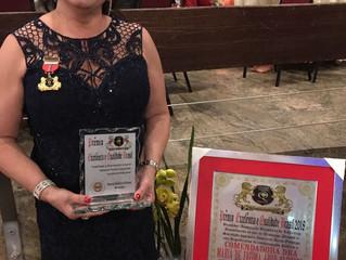 Prêmio Excelência e Qualidade Brasil 2018.