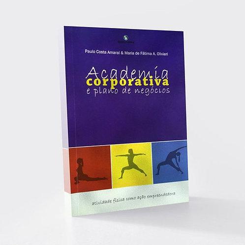 Academia Corporativa e Plano de Negócios