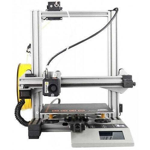 3D принтер Wanhao Duplicator 12/230 с 1 и 2 экструдерами