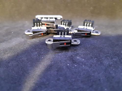 Концевой выключатель механический