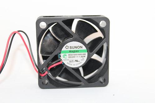 Вентилятор SunOn  5015 24V