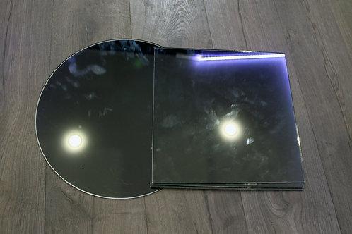 Зеркало для нагревательного стола принтера
