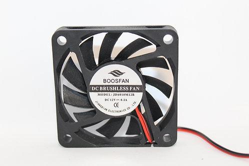 Вентилятор 6010 12 V