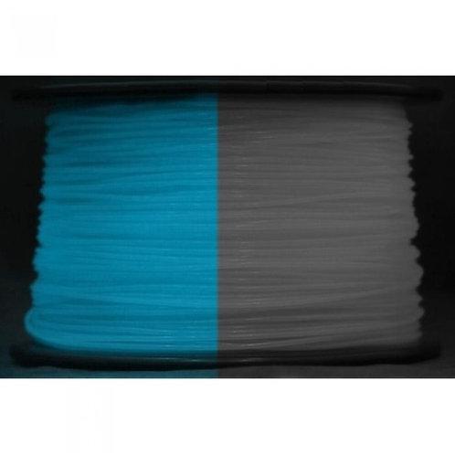 PLA ESUN Glow Blue