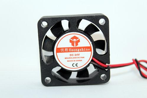Вентилятор 4010 24V