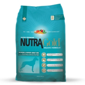 ALIMENTO NUTRA GOLD SALMON LARGE BREED ADULTO 15K