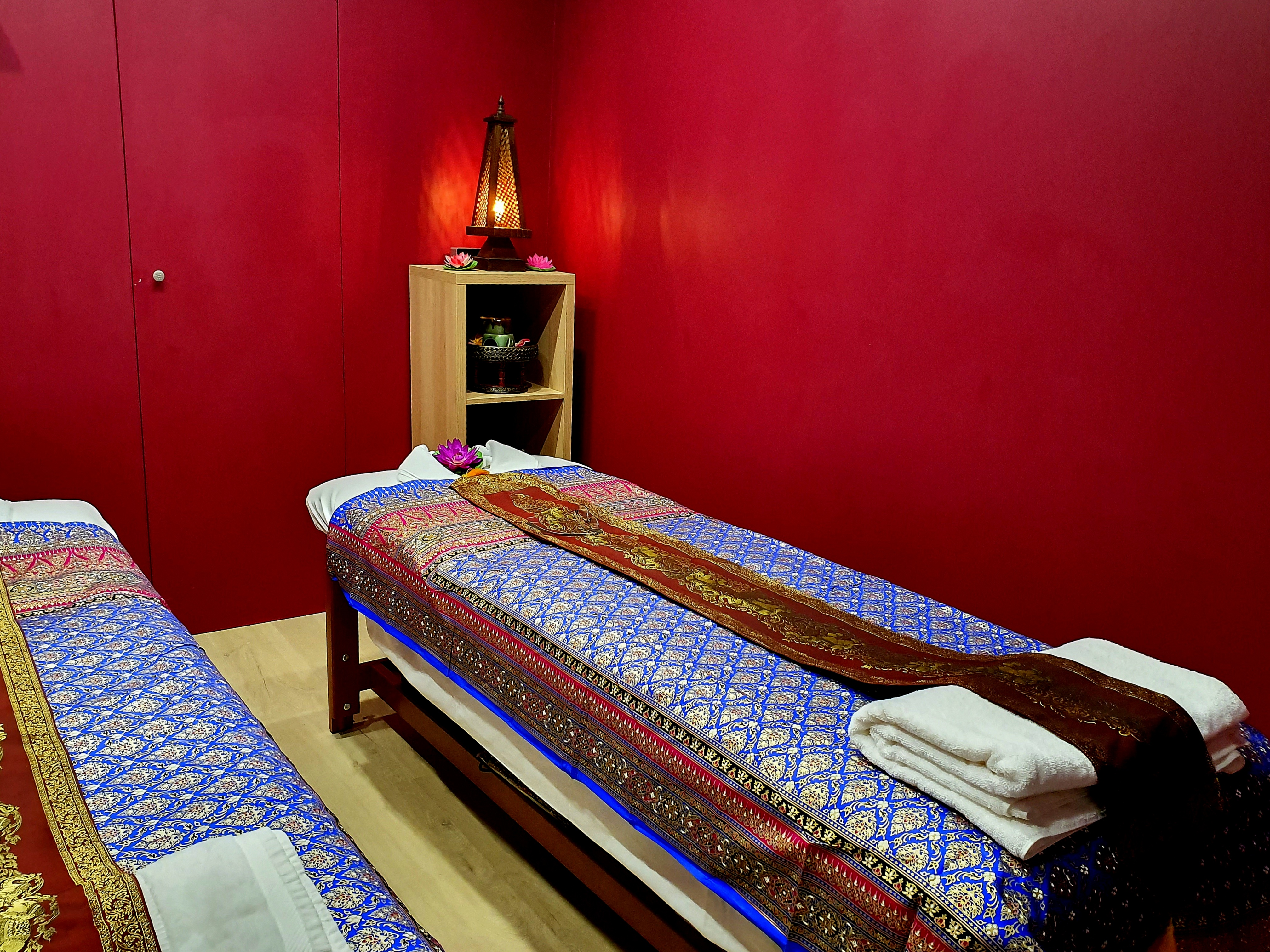 massage relaxation aux huiles à lyon