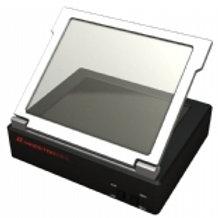 Transiluminador luz UV