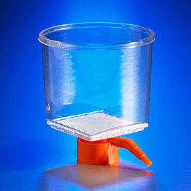 Filtro para botella 1000ML, 45MM, 0.2u, AC.