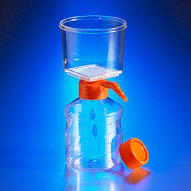 Filtro 0.2 u, AC + Botella 500mL