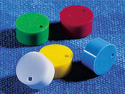 Insertos de Color para Tapas de Criotubos