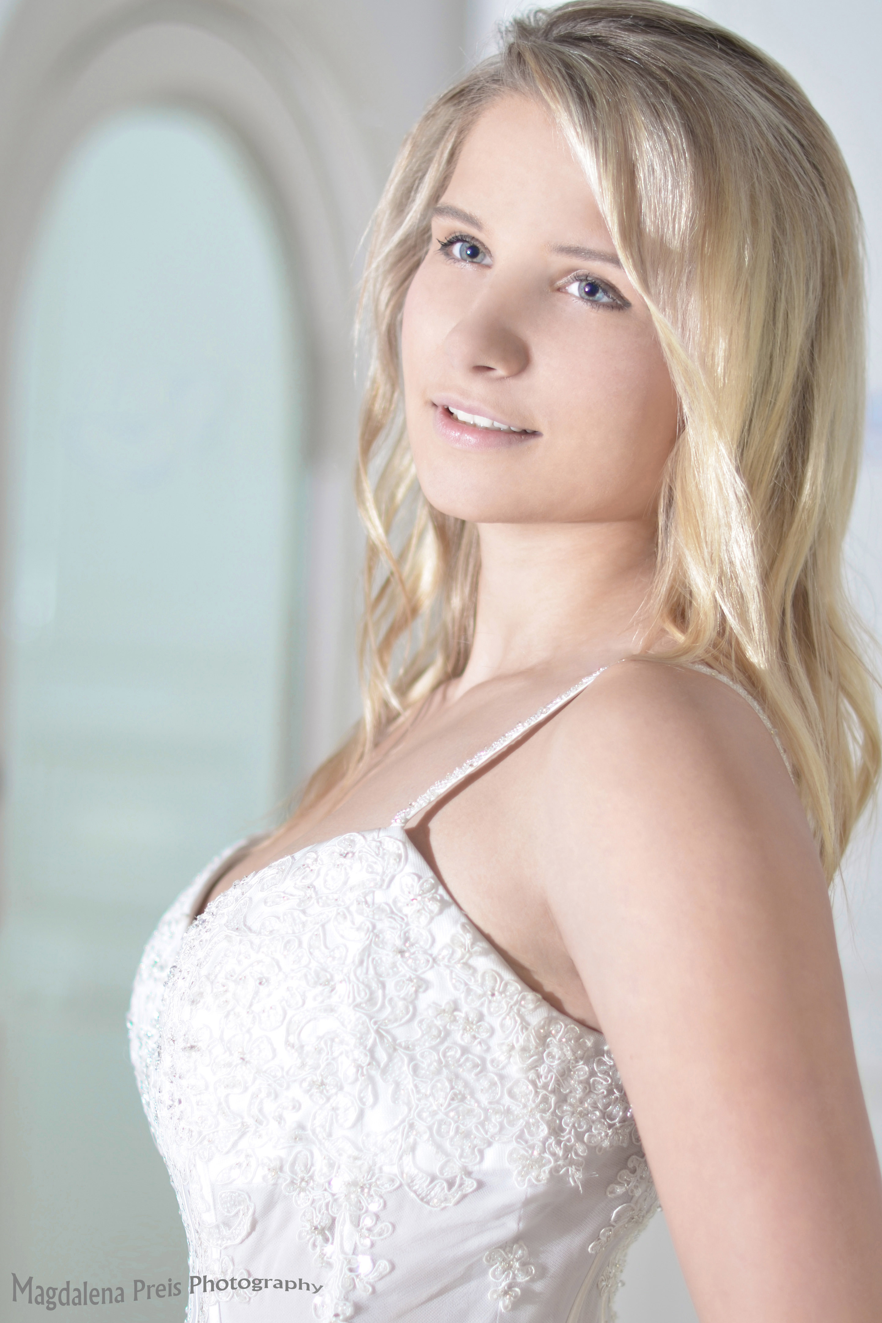 Modelka: Magda Mistera