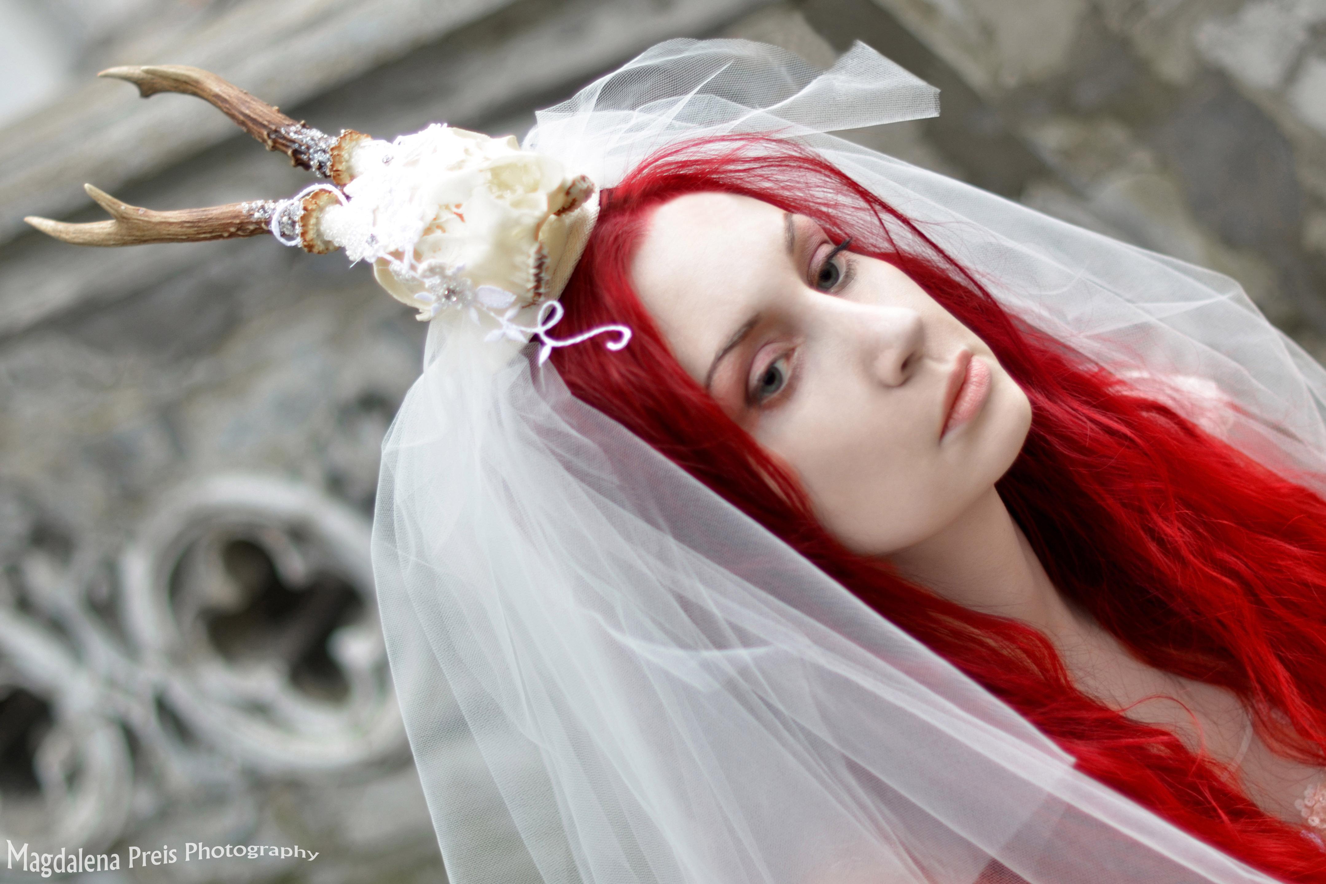 Modelka: Justyna Tobolska