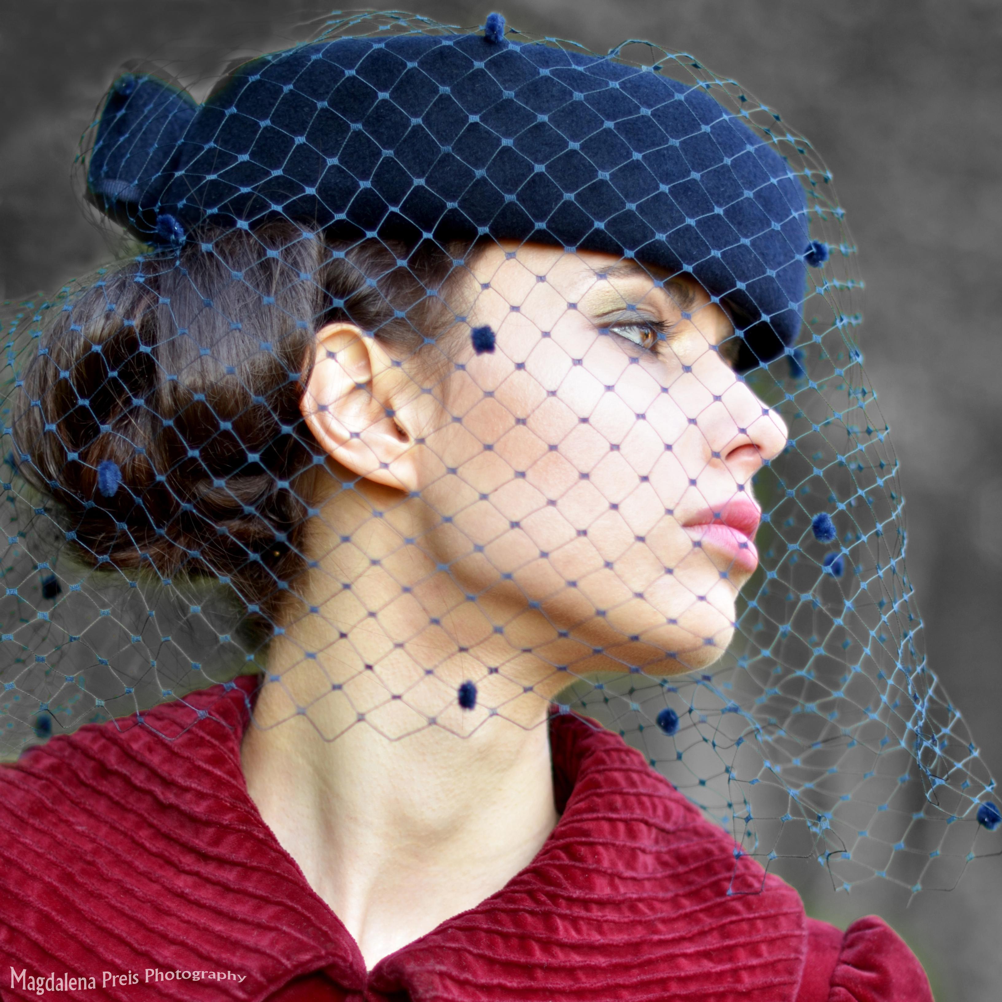 Modelka: Patrycja Bogdanowicz