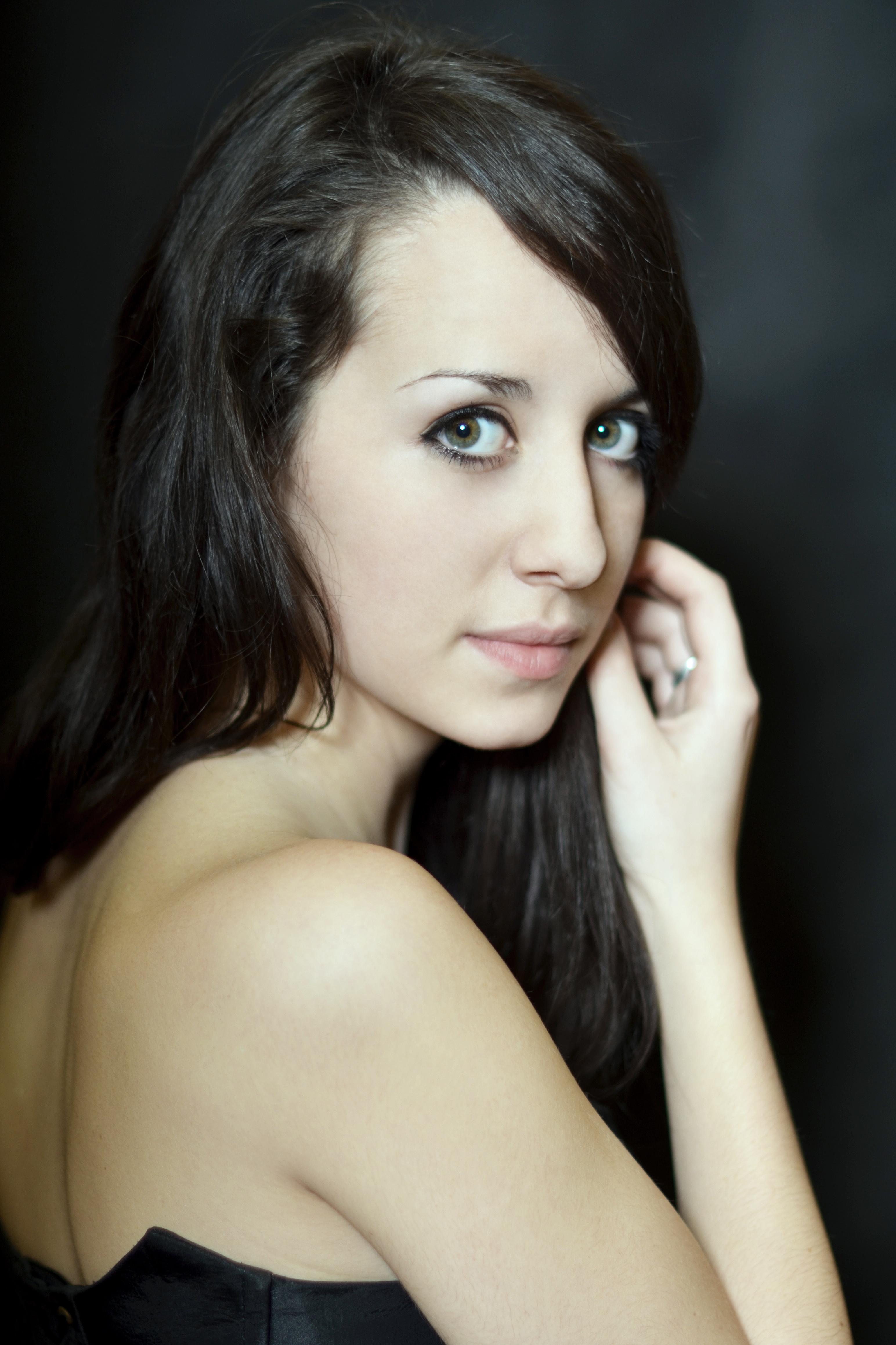 Modelka: Sandra Chlebosz