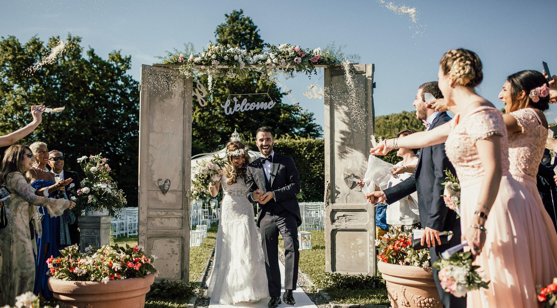 WEDDING GIADA E ROBERTO