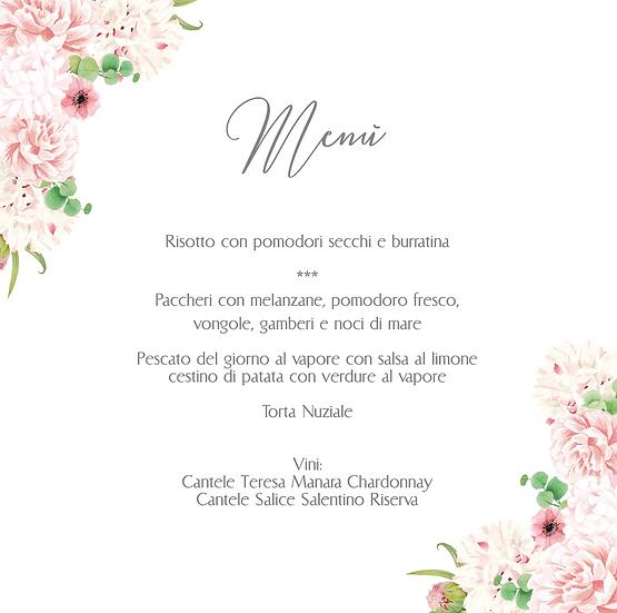 MENU_MODELLO FIORELLA