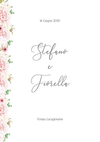 COPERTINA LIBRETTO MESSA_MODELLO FIORELLA