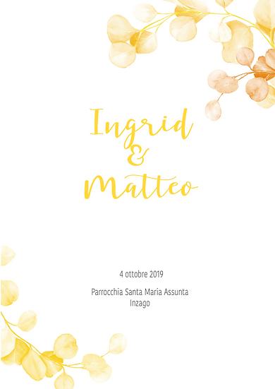 COPERTINA LIBRETTO MESSA_MODELLO INGRID