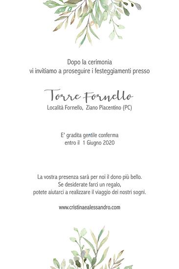 INVITO_MODELLO CRISTINA