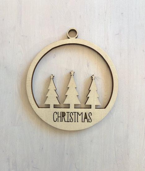PALLINA CHRISTMAS