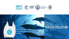Tide Turners Plastic Challenge