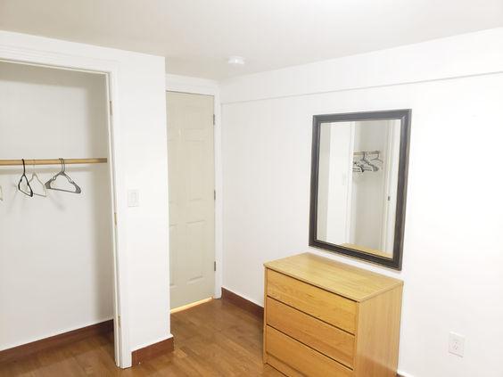 Bedroom F