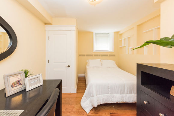Bedroom E