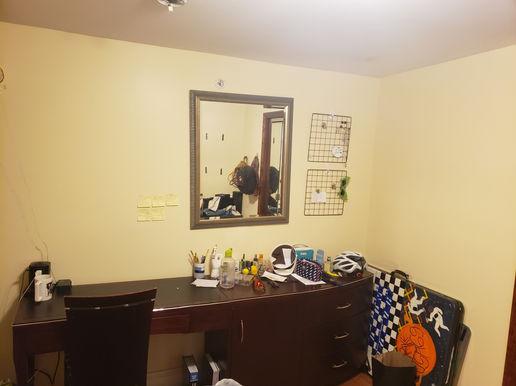 Bedroom D