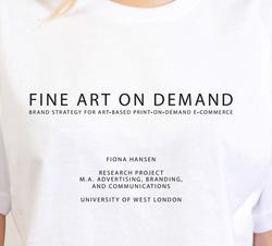 Fine Art on Demand
