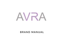 Avra Brand Manual