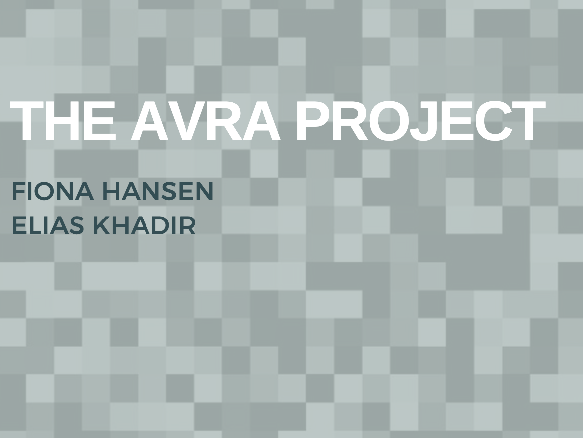 The Avra Project
