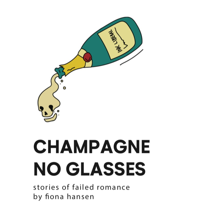 Champagne No Glasses
