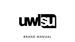 UWLSU Brand Manual