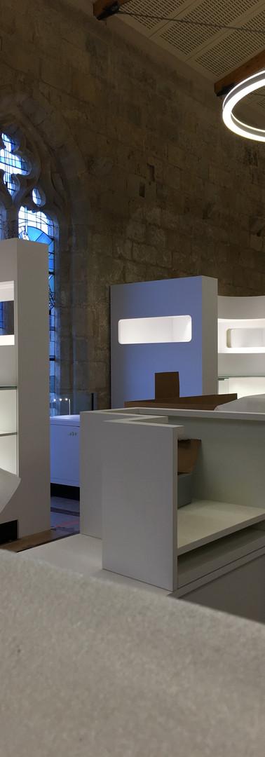 Concept Boutique LES CORDELIERS Saint-Em