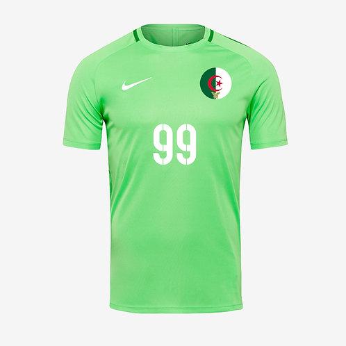 Maillot Algérie