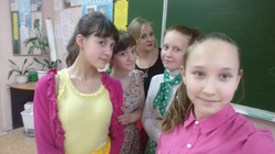"Тематическая пятница""Стиляги-шоу"""