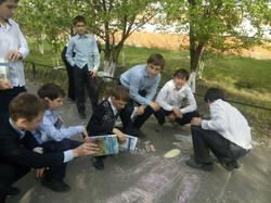 "уроки "" под деревом Бодхи"""