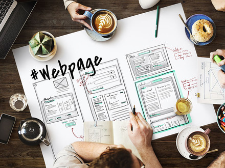 WEBデザインとは?仕事内容と初心者向けの勉強方法を解説
